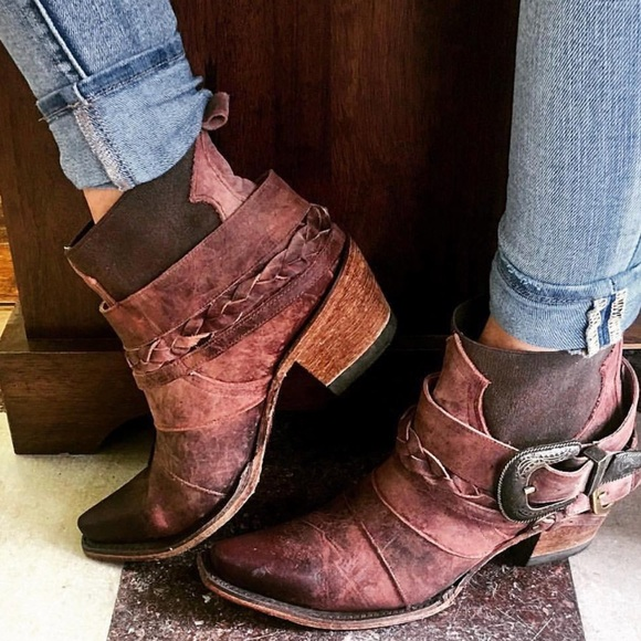 e1d0ede382fae junk gypsy by lane Shoes